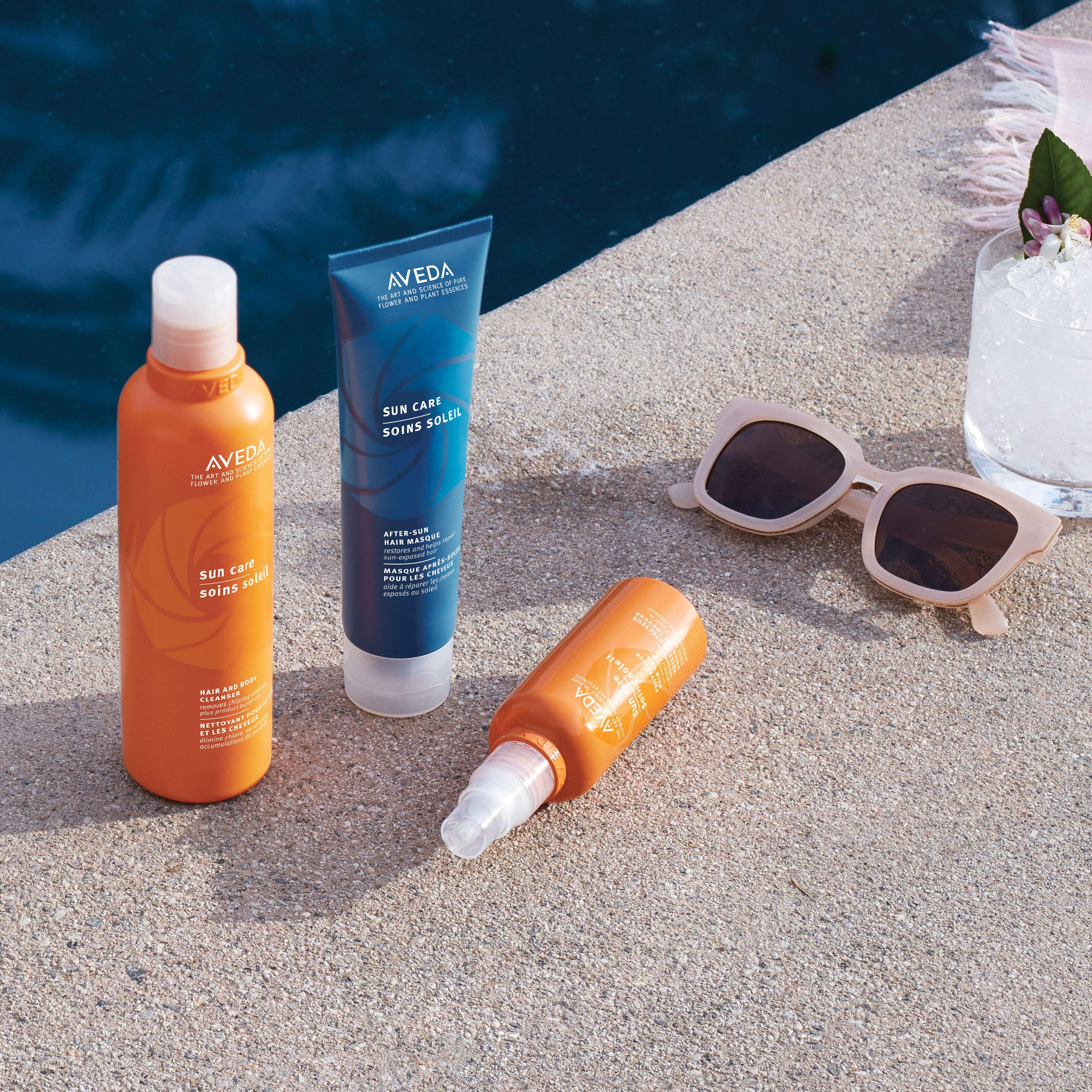 Spring Break Must-Haves to Keep You Looking Your Best